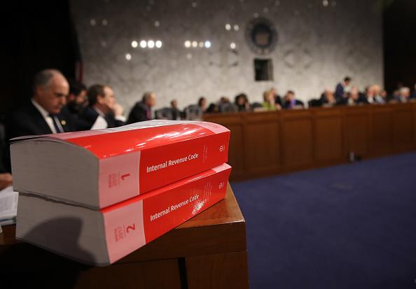 The Senate Tax Bill Would Hurt the Poor Even More Than Originally Thought