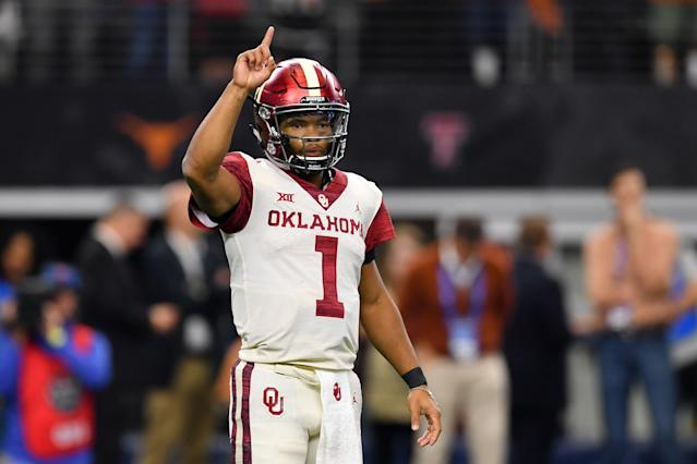 Kyler Murray is set for the MLB rather than the NFL, according to his agent
