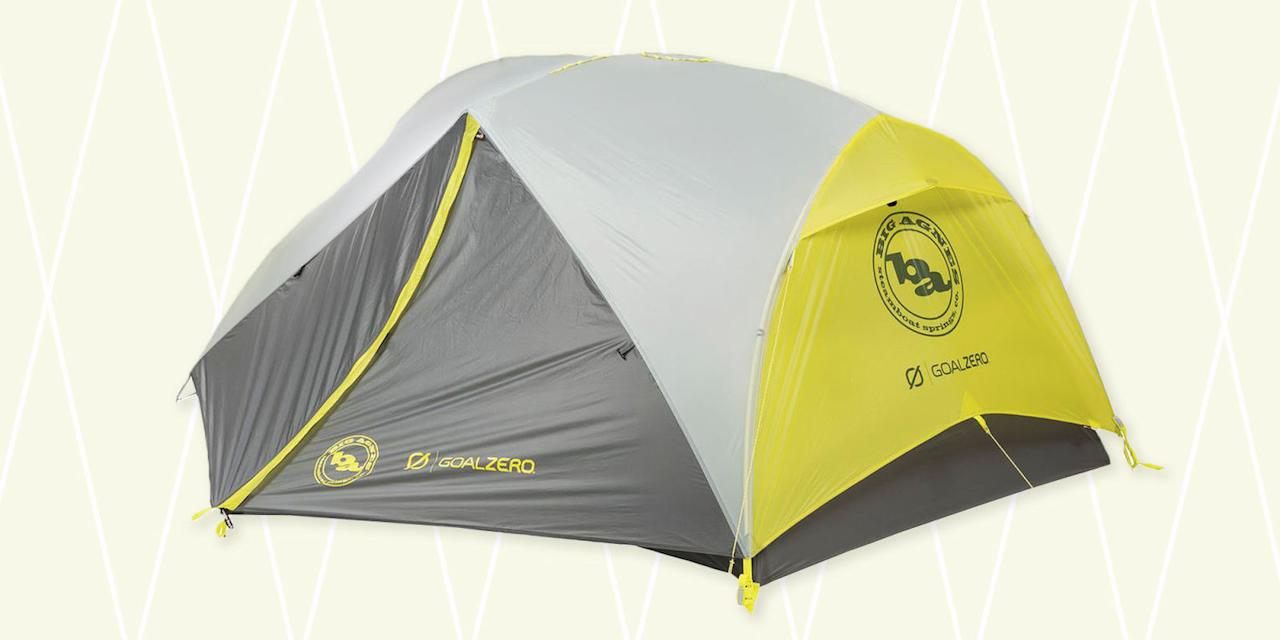 <p>​The 12 best camping and backpacking tents for your next overnight outdoor adventure.</p>