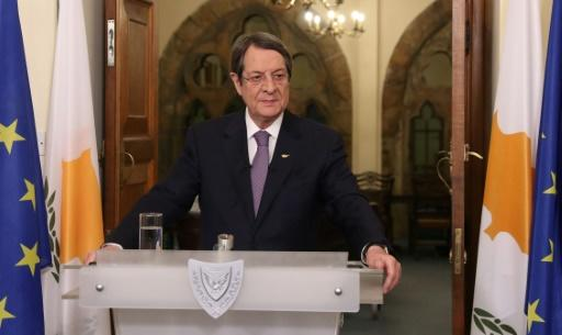 President Nicos Anastasiades said Cyprus would allow in only those foreign national non-residents who carry a medical certificate showing they have tested negative for the virus, and then placing them into 14-day compulsory quarantine