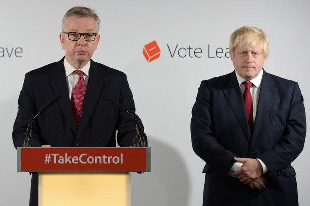 """Brexiteers such as Boris Johnson and Michael Gove are """"clueless"""" about the world economy, a former Tory Treasury minister has declared."""