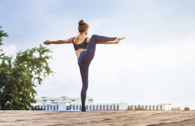 New research offers advice on how to practice yoga safely