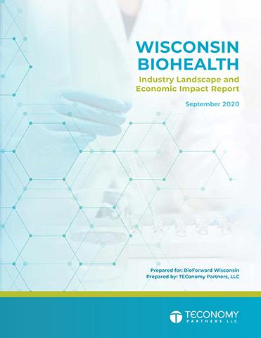 New Report Puts Statewide Biohealth Industry Economic Impact at $28B