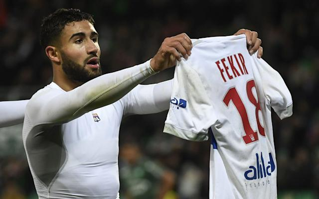 "Nabil Fekir has rejected claims of a long-standing knee problem after his move from Lyon to Liverpool was aborted. The 24-year-old attacking midfielder appeared set to move to Anfield, only for OL to call off negotiations prior to the World Cup. Fekir faced the media on Tuesday, denying reports of a chronic problem after a serious knee injury in 2015 and insisting his focus was on France's World Cup campaign. ""My knee is great. Honestly, I feel like before my injury,"" Fekir told a media conference, according to lequipe.fr. Fekir was also questioned about the reported presence of Lyon president Jean-Michel Aulas in Russia. WorldCup - newsletter promo - end of article He added: ""I am with the France team, I am happy to be here. I'm not here to talk about my personal situation. We'll see later."" Les Bleus won their opening game, 2-1 against Australia and play Peru in Ekaterinburg on Thursday. Raphael Varane was quick to accentuate the positive after some media criticism of Les Bleus' performance against the Socceroos, appearing to take exception to a question about the role of Manchester United's Paul Pogba. ""A lot of negative is said, it's a reality,"" Real Madrid defender Varane said. ""We all seek to retain the positive. Often, we talk about more negative things. Pick your France XI for World Cup 2018 ""But he is not resentful, he remains positive anyway. ""If you (the media) could be a little more positive, it would be cool."" Varane acknowledged France must improve, but reminded his audience that Les Bleus won, while Argentina, Germany and Brazil did not. ""We will have to increase in intensity,"" he added. ""We also saw good things. It is not easy to enter this competition. ""We saw that other teams announced as favourites did not win, or lost. We won."""