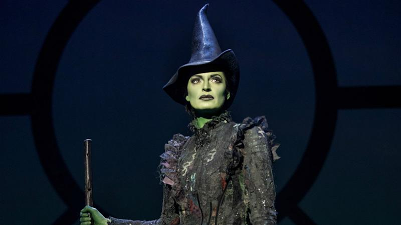 'Wicked' movie coming during 2021 holiday season