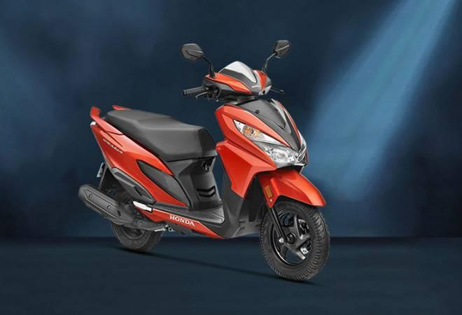Placed higher than the Honda Activa series, this new offering by the  Japanese automaker will be its next flagship scooter in India after  Honda Activa 125.