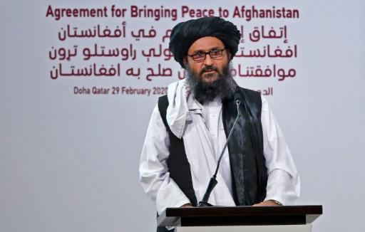 "Taliban quoted fighter-turned-negotiator Mullah Baradar urging Trump to ""take determined actions in regards to the withdrawal of foreign forces from Afghanistan"""