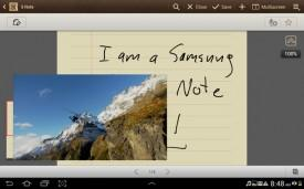 Samsung Galaxy Note 10.1: The Stylus Just Got Real [REVIEW]