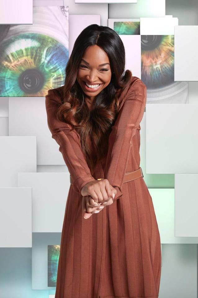 """<p><strong></strong><strong>Name:</strong> Malika Haqq</p><p><strong>Age: </strong>34</p><p><strong>How You'd Know Her: </strong>Khloé Kardashian's former PA has become one of the famous family's closest friends, and has also starred in her own shows <em>Dash Dolls</em> and <em>Famously Single.</em></p><p><strong>Why She's Going In</strong>: """"I'm mostly looking forward to winning <em>Celebrity Big Brother</em>. Isn't that what everybody would say?""""</p>"""