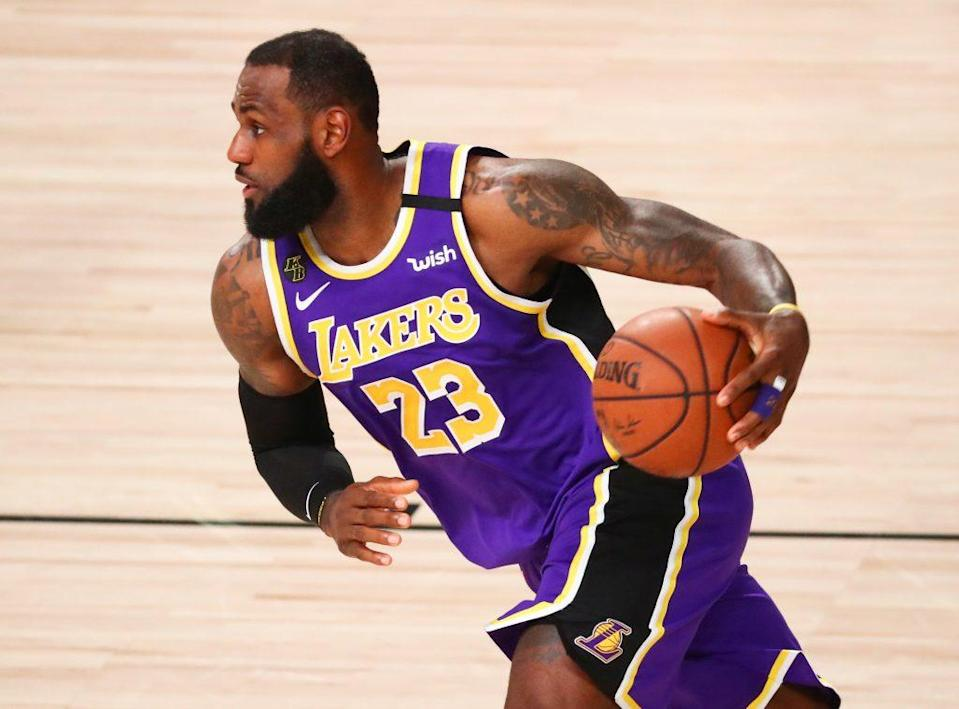 NBA salaires Lakers