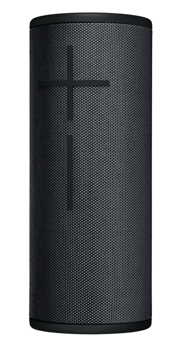 Ultimate Ears BOOM 3 Waterproof Wireless Speaker in Black (Photo via Best Buy Canada)