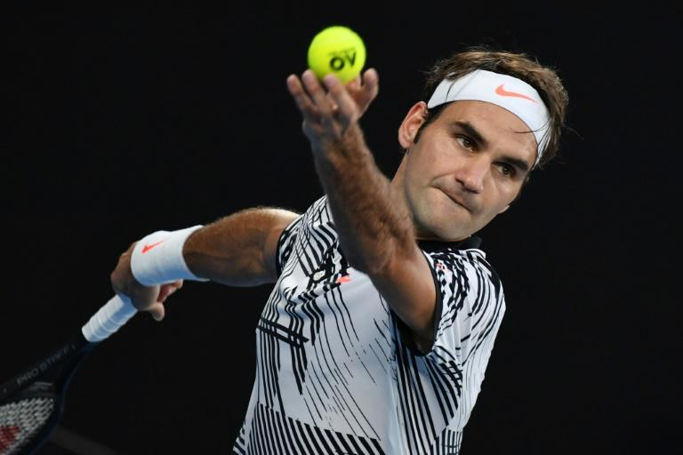 Roger Federer's Australian Open victory in January signalled a resurgence after a year disrupted by injury