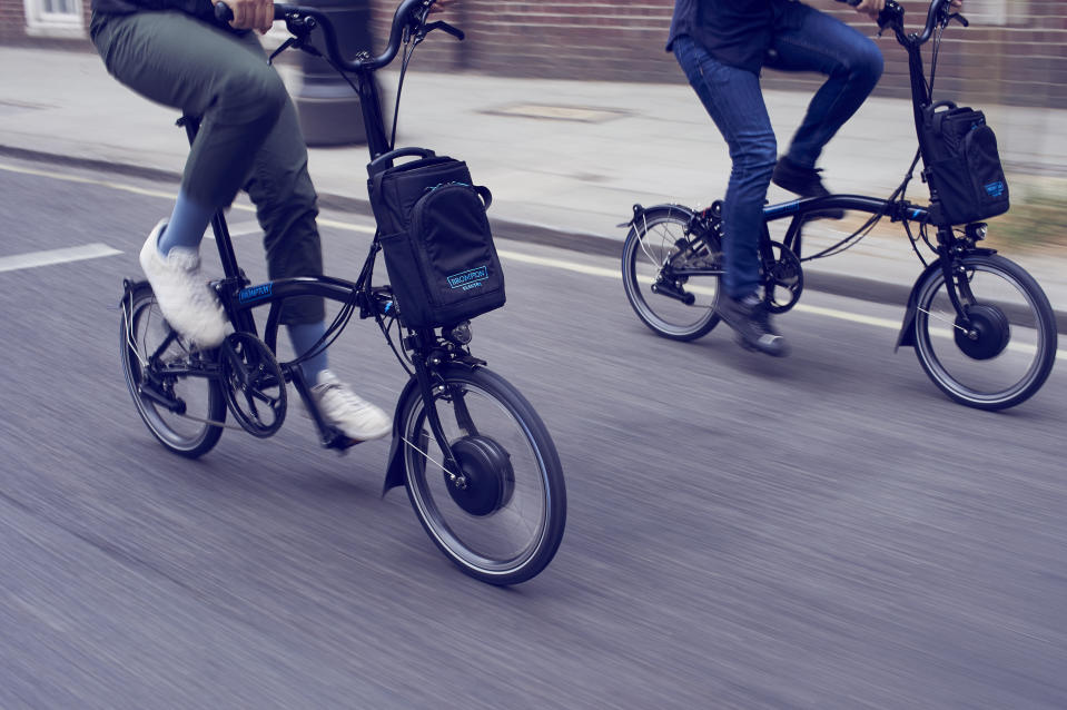 Brompton said it plans on hiring around 100 new staff members to support its expansion. Photo: Brompton