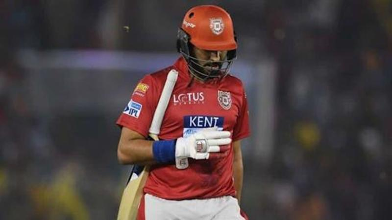 Five players who might go unsold in IPL 2019 auction