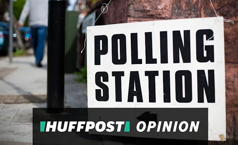 Polling Station (Photo: Getty Creative)