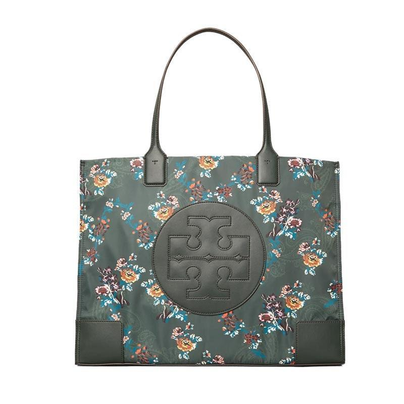 "Handbags are far less of a priority these days, but this Tory Burch tote is a timeless silhouette that holds up over time. Plus, we're all for this moody floral print, which will instantly dress up any kind of daytime look. $228, Nordstrom. <a href=""https://www.nordstrom.com/s/tory-burch-ella-floral-print-tote/5538835"" rel=""nofollow noopener"" target=""_blank"" data-ylk=""slk:Get it now!"" class=""link rapid-noclick-resp"">Get it now!</a>"
