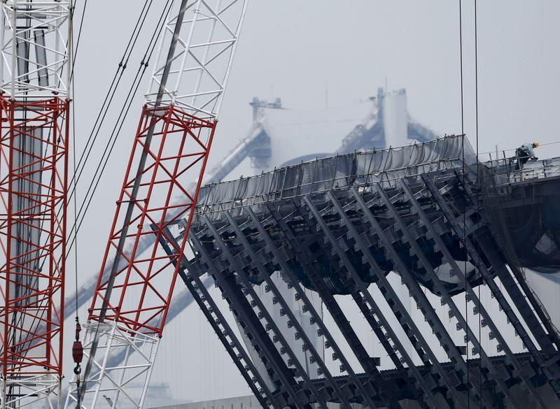Tokyo Steel to freeze product prices in August after hike in July