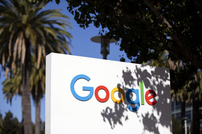 Google is responding to concerns that it amplifies unverified or slanderous claims made about people on certain websites. (Laura Morton/The New York Times)
