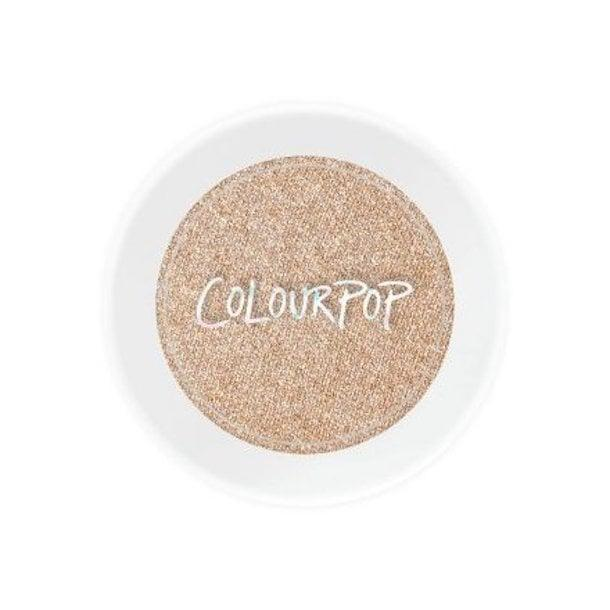 <p>This creamy <span>Colourpop Super Shock Cheek Highlighter</span> ($14) is universally flattering for all skin tones.</p>