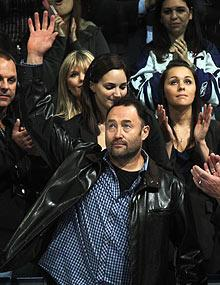 Belfour posted 484 wins (third all-time) and 76 shutouts (10th) in is Hall of Fame career