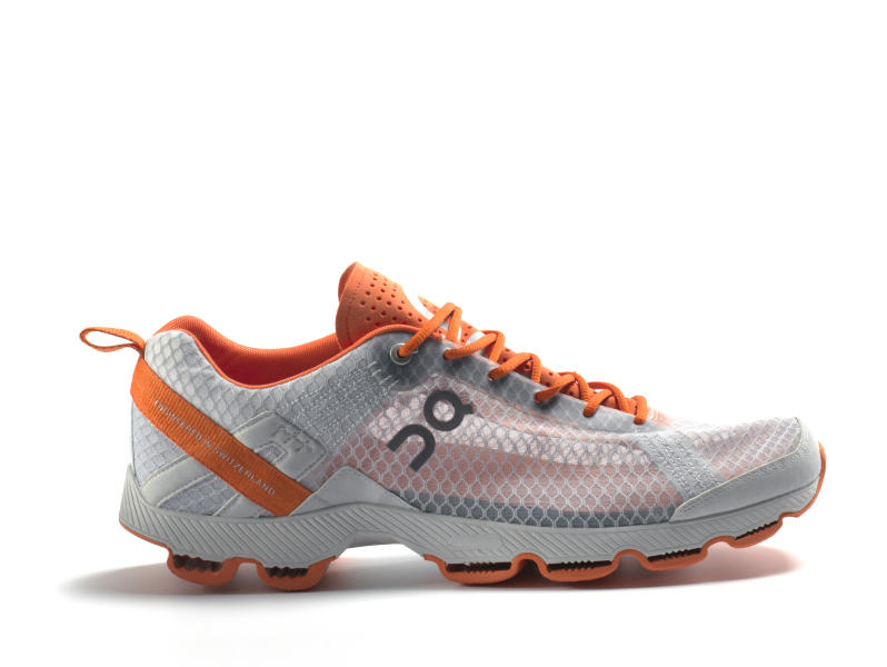 On's Cloudrunner light-weight shoe