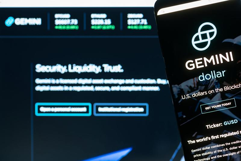Gemini Offers Off-Chain, OTC Support With New Product Launch