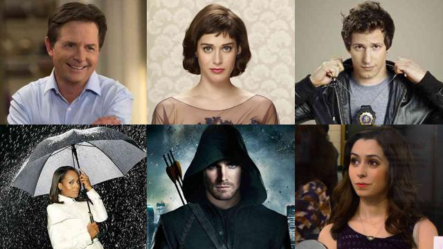 Fall TV Awards: The Good, The Bad & The Ugly