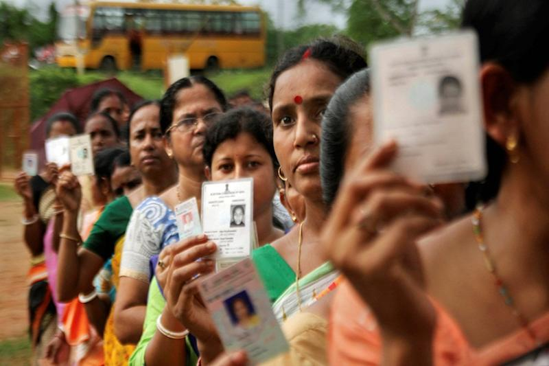 Exit Polls Predict a Sweep for the BJP in Delhi, But the Cosmopolitan Capital's Voting Preference Can Throw a Surprise