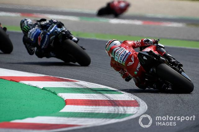 """Michele Pirro, Ducati Team <span class=""""copyright"""">Gold and Goose / Motorsport Images</span>"""