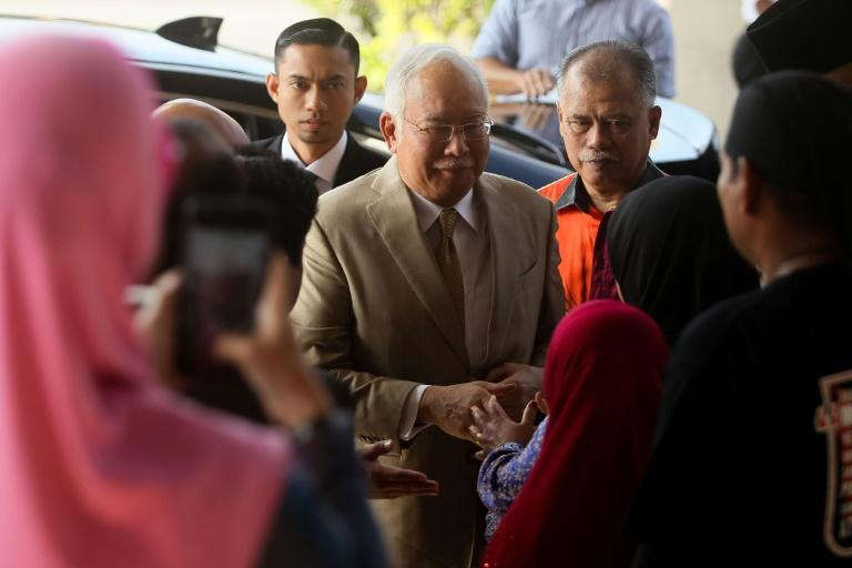 Huge sums were stolen from Malaysia's sovereign wealth fund 1MDB, allegedly by the former prime pinister Najib Razak and his cronies