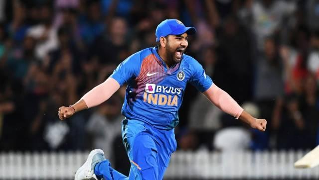 BCCI nominate Rohit Sharma for Khel Ratna, Shikhar Dhawan, Ishant Sharma and Deepti Sharma for Arjuna Award