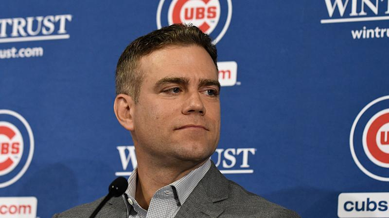 Cubs Talk Podcast: Theo Epstein says the Cubs will retool, not rebuild