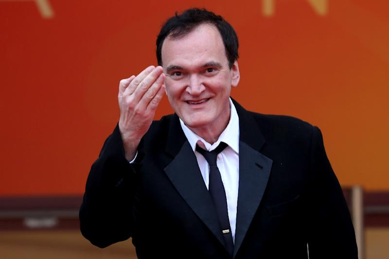 """I love cinema. You love cinema. It's the journey of discovering a story for the first time,"" Tarantino wrote in a plea to critics to avoid spoilers"