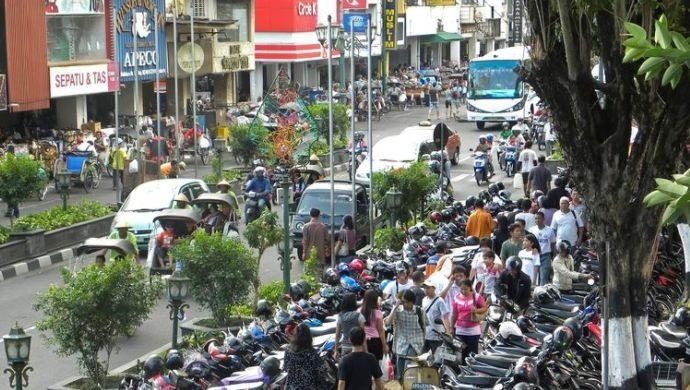 Jogjakarta to ban the use of ride-hailing apps, following Bandung ban