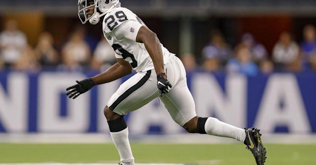 Wednesday injury report: Lamarcus Joyner's status for Sunday in limbo