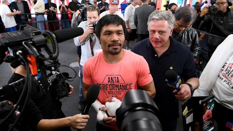 Is Manny Pacquiao still a major attraction in boxing?