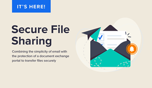 Secure File Sharing