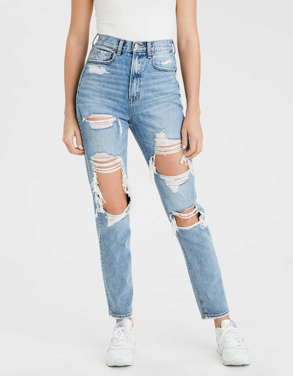 "<p>""I'd give my best a pair of my favorite jeans from American Eagle! There are so many different styles and sizes, and they are perfect for every occasion. I love to pair them with heels when I'm going out to dinner or with an oversized sweatshirt when I'm hanging out at home.""</p> <p><strong>Buy It! </strong><a href=""https://www.anrdoezrs.net/links/8029122/type/dlg/sid/PEOTikTokStarAddisonRaePicksHerGoToGiftsforEveryoneonHerShoppingListkfrey1271StyGal12401697202012I/https://www.ae.com/us/en/p/women/mom-jeans/highest-waist-mom-jeans/ae-highest-waist-mom-jean/0436_2487_973"" rel=""nofollow noopener"" target=""_blank"" data-ylk=""slk:American Eagle Highest Waist Mom Jean, $59.95; ae.com"" class=""link rapid-noclick-resp"">American Eagle Highest Waist Mom Jean, $59.95; ae.com</a></p>"