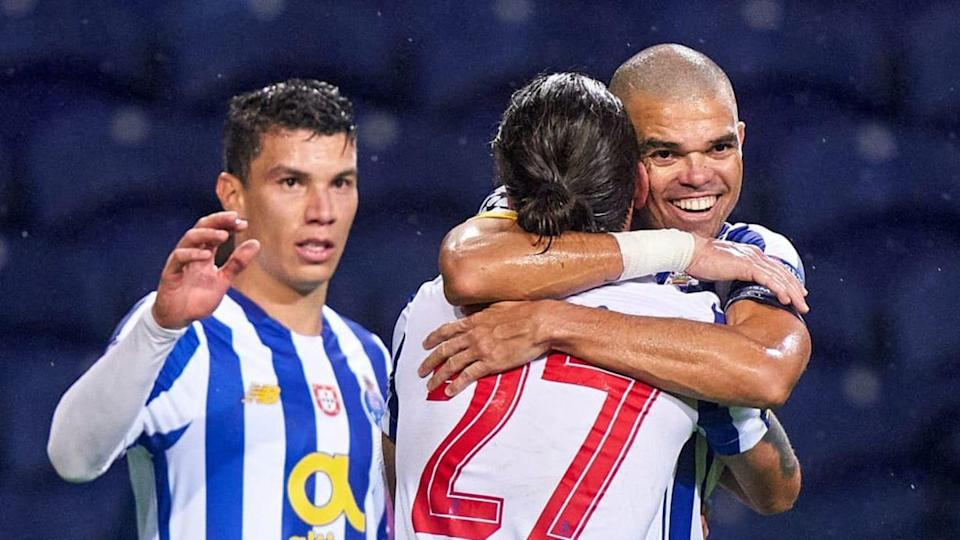 FC Porto v Olympiacos FC: Group C - UEFA Champions League   Quality Sport Images/Getty Images