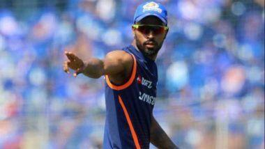 IPL 2020: Mumbai Indians All-Rounder Hardik Pandya Says 'Our Bowlers Had Not Much Options, It Was Their Skills and Execution'