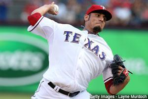 Matt Garza takes the mound twice in a new uniform, leading the way in The Week Ahead
