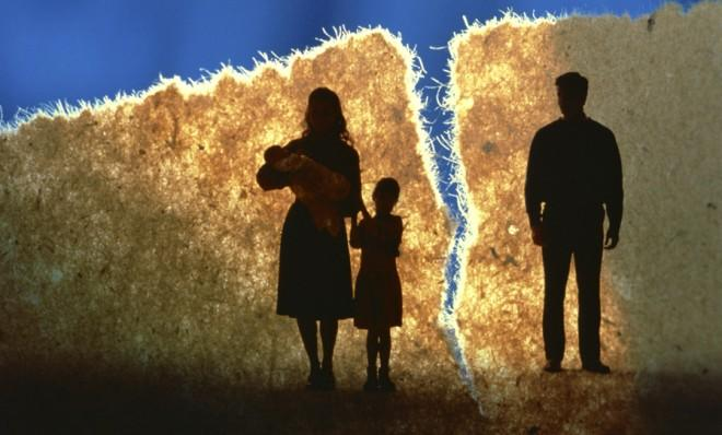 Divorce can create an unstable home life in which the kids' needs are no longer the priority.