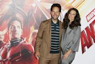 """<p>Just when you thought you were done with the Quantum Realm, they keep pulling you back! This movie is said to have a role for Jonathan Majors, who <em>Loki</em> fans will recognize as """"He Who Remains."""" Look for it on February 17, 2023.</p>"""