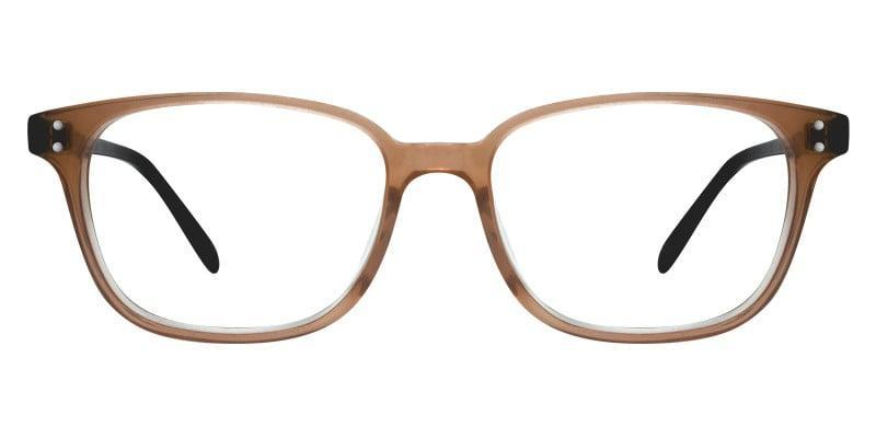 <p>The light brown shade of these <span>Lensabl Malibu Glasses</span> ($77, originally $97) is cool.</p>