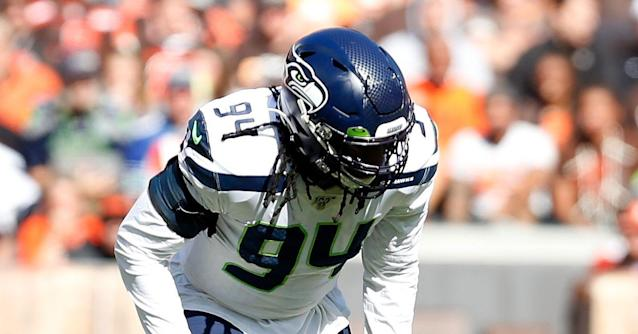 Duane Brown, Ezekiel Ansah and Bradley McDougald all miss practice due to injuries
