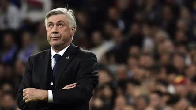 Former Bayern Munich and AC Milan manager Carlo Ancelotti could be offered a two-year deal of coaching the Italian national team, as per reports. The Italian, who was sacked by Bayern in September 2017, is also a target of Premier League club Arsenal. Ancelotti is believed to have met with Italian Federation officials in a hotel in Rome on Monday.