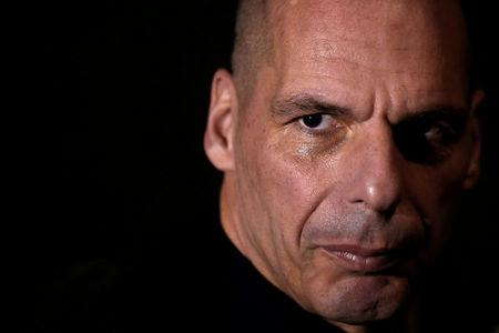 Ex-finance minister Varoufakis launches new Greek anti-austerity party