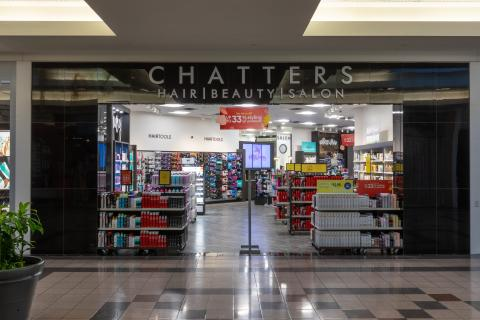 ADDING MULTIMEDIA Chatters, Canada's Largest Haircare and Salon-Based Retailer, Plans Rapid National Growth with Eastern Canada Acquisition