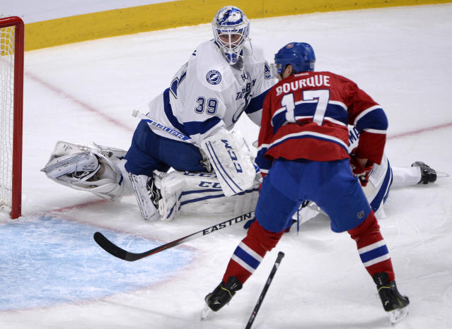 Controversial disallowed goal, Stamkos injury steal Lightning momentum in Game 3 (Video)