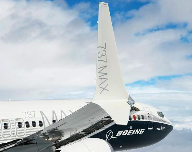 Boeing 737 Max: Planemaker completes 96 test flights with new software as Southwest grounds jet until 5 August